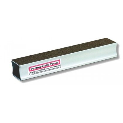 Perma-Grit Sanding Block Flat 560 x 52mm Coarse / Fine Grit SB560 PermaGrit