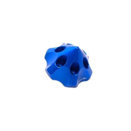 Secraft 3D Spinner - Medium (Blue) SEC043