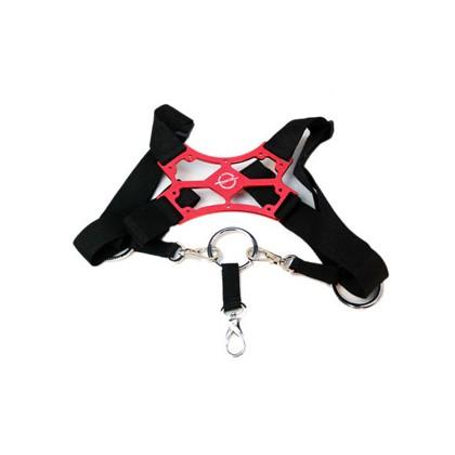 Secraft Single Neck Strap (Red) SEC058