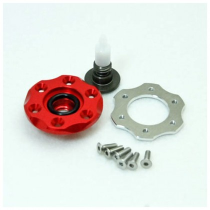 Secraft V2 Fuel Dot (Red) SEC062