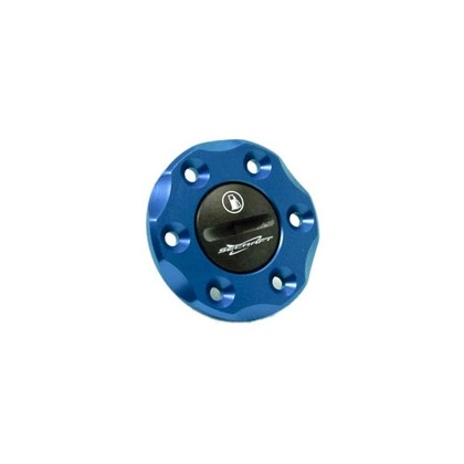 Secraft V2 Fuel Dot (Blue) SEC063