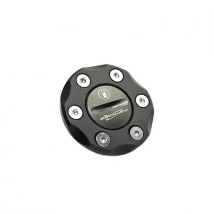 Secraft V2 Fuel Dot (Black) SEC064