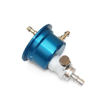 Secraft Refueling Cap V2 (Blue) SEC127