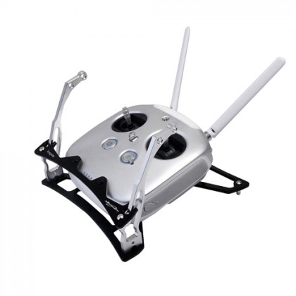 Tx Tray for DJI Inspire by Secraft (Black) SEC216