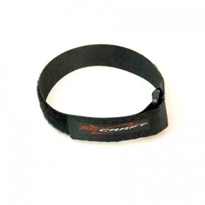 Secraft SE Ring Velcro (250mm) SEC273