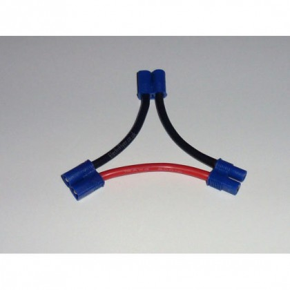 Series Adapter - EC3