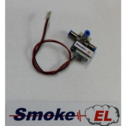 Smoke EL 2/3 Magnetic Valve