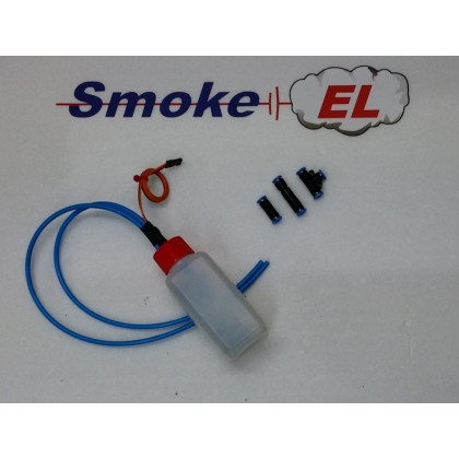 Smoke EL Sensor Hopper for Smoke EL Jet and other Systems Z0200