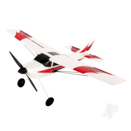 Sonik RC Aviator 400 RTF Powered Trainer Plane With Flight Stabilization SNK761-1
