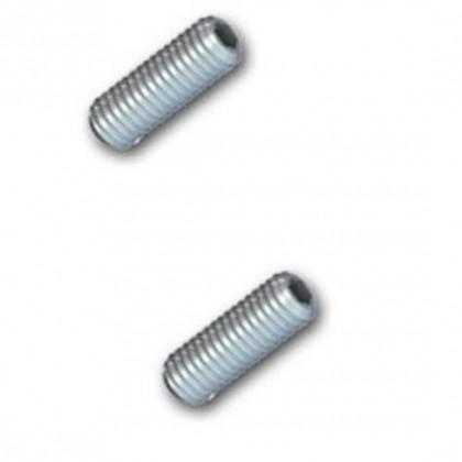Socket Set Screws M5 x 8mm Long