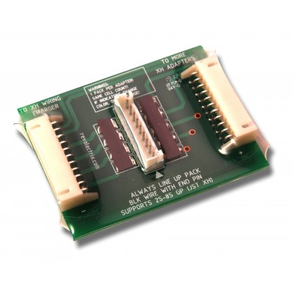 Single Port Safety Parallel Adapter Board from Revolectrix OPRSPA-XH