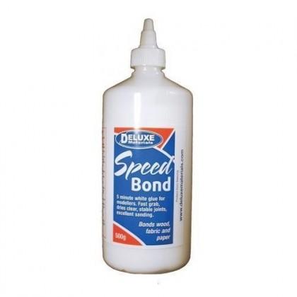 Speedbond PVA Glue 500g from Deluxe Materials AD11