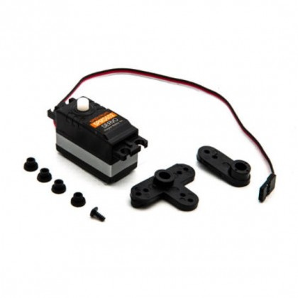 Spektrum S602 Digital Servo SPMS602 605482120095