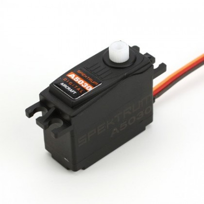 Spektrum A5030 Mini Digital Aircraft Servo SPMSA5030