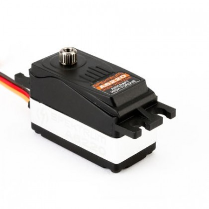 Spektrum A6220 HV Digital Low Profile Hi-Torque Metal Gear Servo