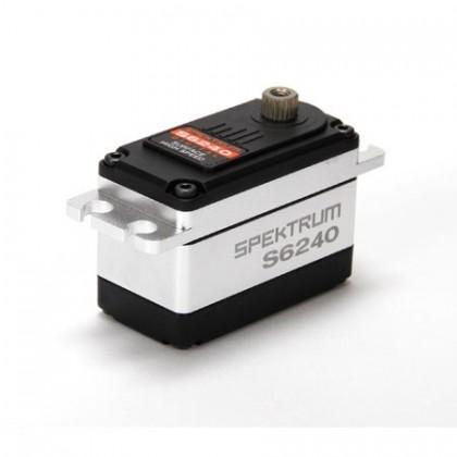 Spektrum S6240 High Speed Dig Servo SPMSS6240