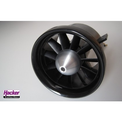 Stream-Fan 90/1070 12s EDF from Hacker Motor