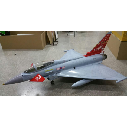T-one Models Eurofighter Typhoon EF-2000 T-1 Models