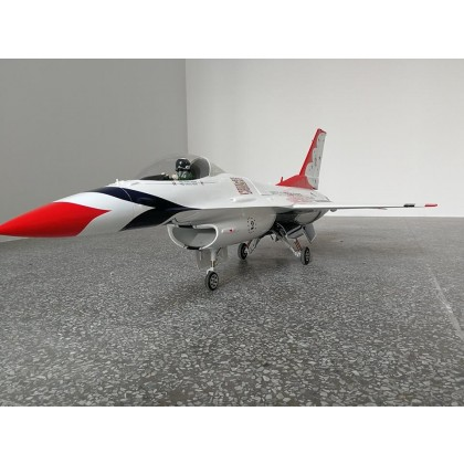 T-One Models F-16 1/8.5 Scale Jet