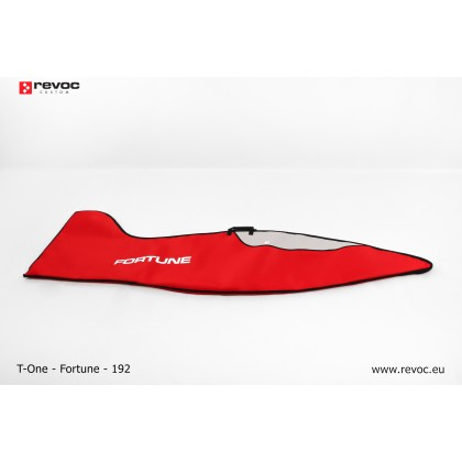 T1 Fortune Sport Jet Fuselage Soft Case from Revoc