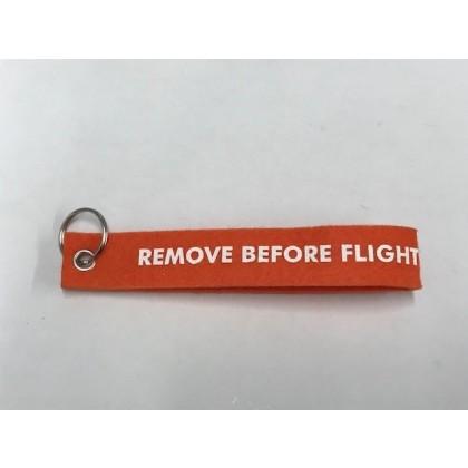 UniLight Remove Before Flight Flag Tag