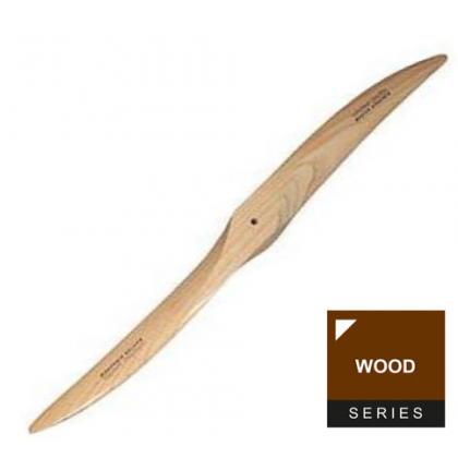 "Master Airscrew Wooden Scimitar Propeller 24x8"""