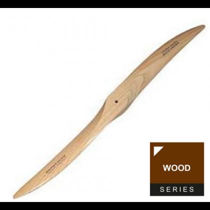 "Master Airscrew Wooden Scimitar Propeller 24x12"""
