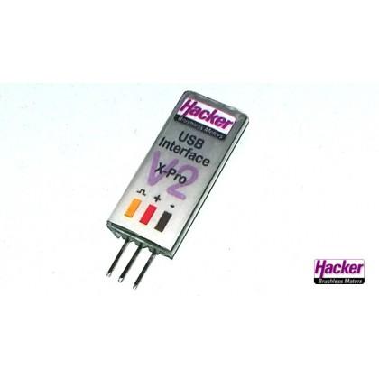 Hacker USB Interface V2 87201006