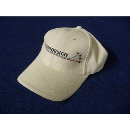 Aviation Design Cap