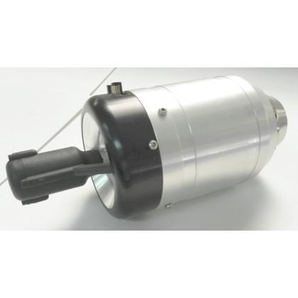 JetsMunt Merlin VT80BLRTurbine Engine