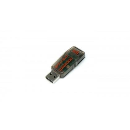 Spektrum WS2000 Wireless Simulator USB Dongle Ideal for Realflight P-SPMWS2000