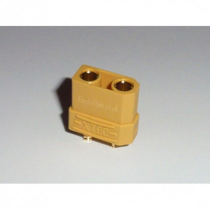 Electriflyer XT90 Connector - Female