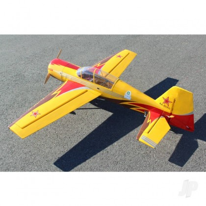 Yak 54 3D 1.8m (73in) from Seagull Models SEA-360