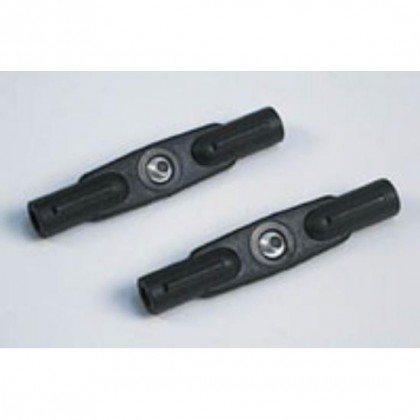 4-40 in Nylon Double Ball Link 2 pack from Kavan 0126A