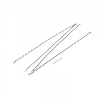 Hobbyzone Wing Struts For Carbon Cub S+ 1.3m HBZ3226
