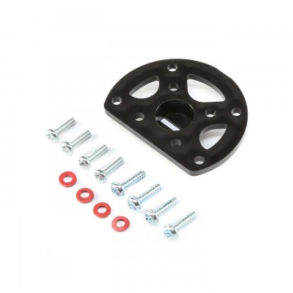 Hobbyzone Motor Mount with Screws For Carbon Cub S+ 1.3m HBZ3227
