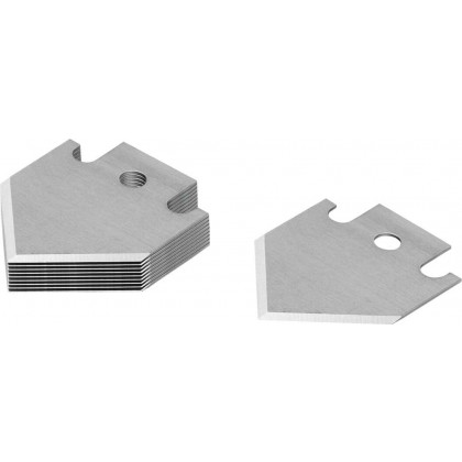 ZRS Blade Pack for Festo Pipe and Tube Cutter ZRS 10PACK