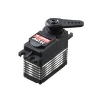 Hitec HS8385TH Premium High Voltage (HV) Mon.TQ Magnet Enc. 7.4V