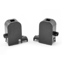 Blade mQX Quad Copter Motor Mount Cover (2) BLH7562