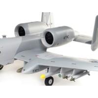 E-Flite A-10 Thunderbolt II 64mm EDF PNP EFL01175