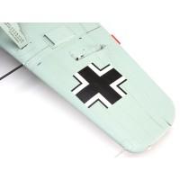 E-Flite Focke-Wulf Fw 190A 1.5m BNF Basic with Smart EFL01350