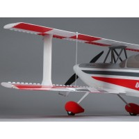 E-Flite Ultimate 3D 950mm Smart BNF Basic with AS3X & SAFE EFL16550