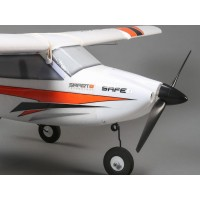 E-Flite Apprentice STS 1.5m RTF Smart Trainer with SAFE EFL3700