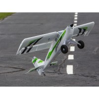E-Flite Timber X 1.2m BNF Basic w/ AS3X and SAFE Select EFL3850