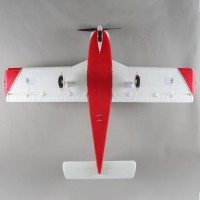 E-Flite Cherokee 1.3m BNF Basic with AS3X and SAFE Select EFL5450