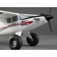 E-Flite UMX Turbo Timber BNF Basic 700mm EFLU6950