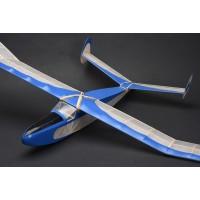 """Keil Kraft Invader Kit 40"""" Free-Flight Towline Glider KK1020"""