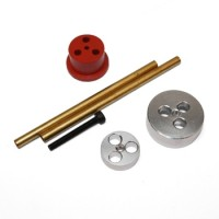 Macgregor Aluminium Replacement Fuel Tank Bung & Fitting Kit for Petrol ACC0012