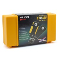 Align Super Starter STQ 100 Yellow For Airplane HFSSTQ02T