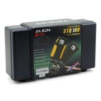 Align Super Starter STQ 100 Black For Airplane HFSSTQ07T